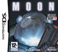 Moon Nintendo DS