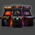 Mortal Kombat Arcade Kollection PlayStation 3