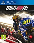 MotoGP 14 PlayStation 4