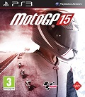MotoGP 15 PlayStation 3