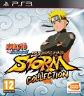 Naruto Shippuden: Ultimate Ninja Storm Collection PlayStation 3