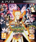 Naruto Shippuden: Ultimate Ninja Storm Revolution PlayStation 3