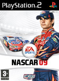 NASCAR 09 Playstation 2