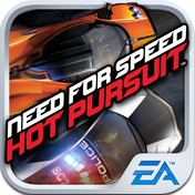 Need for Speed: Hot Pursuit iPhone