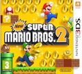 New Super Mario Bros. 2 Nintendo 3DS
