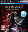 Ninja Gaiden III PlayStation 3