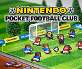 Nintendo Pocket Football Club Nintendo 3DS