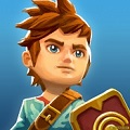 Oceanhorn: Monster of Uncharted Seas iPad