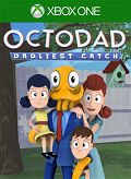 Octodad: Dadliest Catch Xbox One