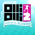 OlliOlli2: Welcome to Olliwood PS Vita