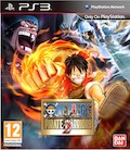 Cover One Piece: Pirate Warriors 2