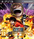One Piece: Pirate Warriors 3 PlayStation 3
