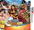 One Piece: Unlimited Cruise SP Nintendo 3DS