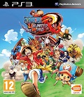 One Piece Unlimited World Red PlayStation 3