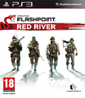 Operation Flashpoint: Red River PlayStation 3