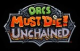 Orcs Must Die! Unchained PlayStation 4