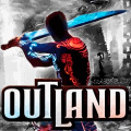 Outland PlayStation 3