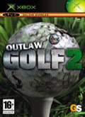 Outlaw Golf 2 Retrogame