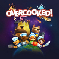 Overcooked PlayStation 4