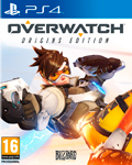 Cover Overwatch