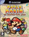 Paper Mario: The Thousand Year Door Retrogame