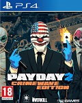 Payday 2: Crimewave Edition PlayStation 4