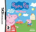 Peppa Pig: The Game Nintendo DS