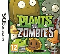 Plants vs. Zombies Nintendo DS