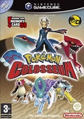 Pokémon Colosseum Retrogame