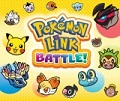 Pokémon Link: Battle! Nintendo 3DS