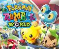 Pokémon Rumble World Nintendo 3DS