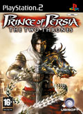 Prince of Persia: The Two Thrones Playstation 2