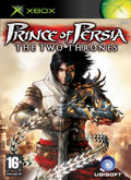 Prince of Persia: The Two Thrones Retrogame