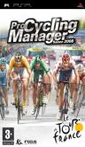 Pro Cycling Manager 2008 PSP