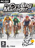 Pro Cycling Manager 2008 PC