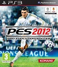 Pro Evolution Soccer 2012 PlayStation 3