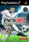 Pro Evolution Soccer 2013 Playstation 2