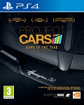 Project CARS: Game of the Year Edition PlayStation 4