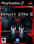 Project Zero 2: Crimson Butterfly Playstation 2