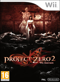 Project Zero 2: Wii Edition Nintendo Wii