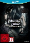 Project Zero: Maiden of Black Water Nintendo Wii U