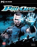 Psi-Ops: The Mindgate Conspiracy PC
