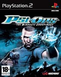Psi-Ops: The Mindgate Conspiracy Playstation 2