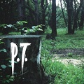 P.T. PlayStation 4
