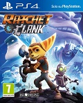 Ratchet & Clank - 2016 PlayStation 4