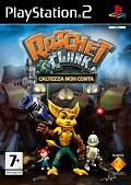Ratchet & Clank: L'altezza non conta Playstation 2