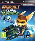 Ratchet & Clank: QForce PlayStation 3