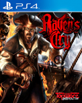 Raven's Cry PlayStation 4