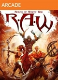 R.A.W: Realms of Ancient War Xbox 360