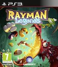 Rayman Legends PlayStation 3